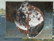 Progressed moon
