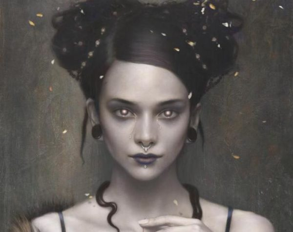 Lilith in astrology