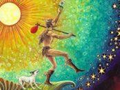 Astrology of June 2021
